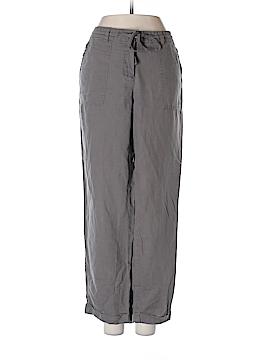 Cynthia Rowley for T.J. Maxx Linen Pants Size 2