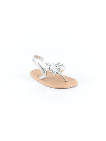 Trimfoot Sandals Size 2