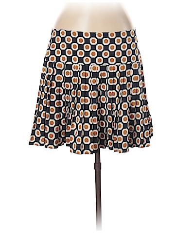 Theory Silk Skirt Size 12