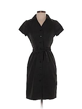Sandra Darren Trenchcoat Size 4 (Petite)