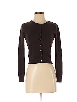 Studio M Silk Cardigan Size XS (Petite)
