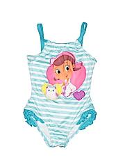 Disney Girls One Piece Swimsuit Size 3 mo