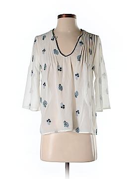 Dex 3/4 Sleeve Blouse Size S