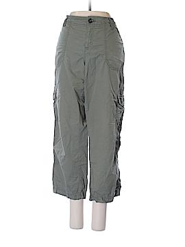 Caslon Cargo Pants Size 8