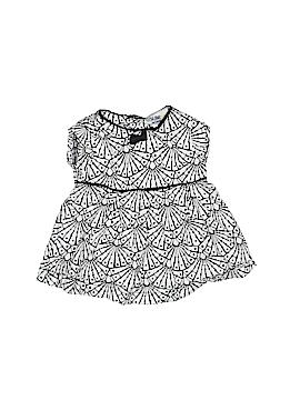 Genuine Kids from Oshkosh Dress Size 0-3 mo