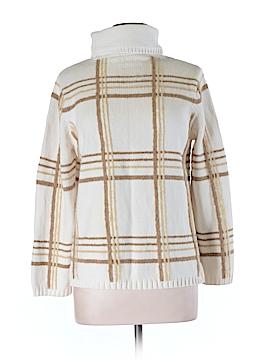 Liz Claiborne Turtleneck Sweater Size M (Petite)