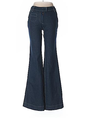 Diane von Furstenberg Jeans Size 4