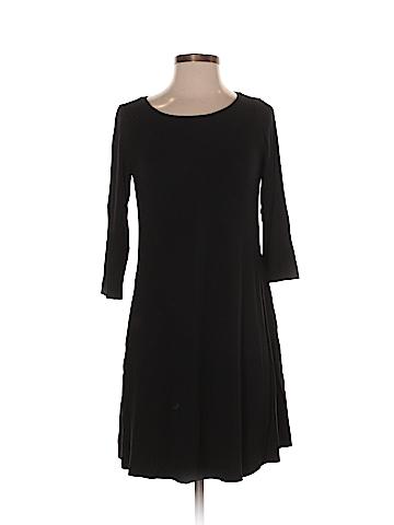 Eileen Fisher Casual Dress Size XS (Petite)