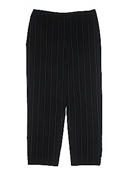 Villager Sport by Liz Claiborne Dress Pants Size 14 (Petite)