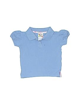 Gumballs Short Sleeve Polo Size 12 mo