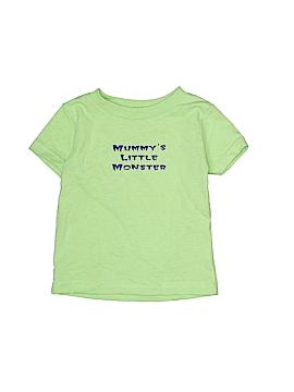 Rabbit Skins Short Sleeve T-Shirt Size 18 mo