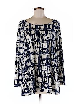 Fantastic Fawn Long Sleeve T-Shirt Size M