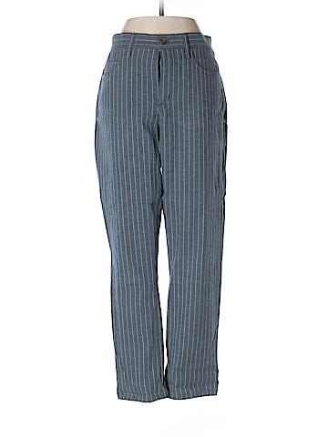 Theory Linen Pants 27 Waist