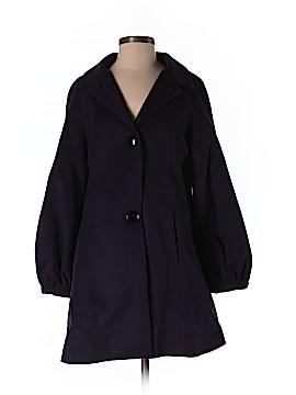 Banana Republic Wool Coat Size 5
