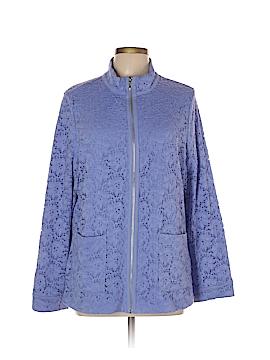 D&Co. Jacket Size L