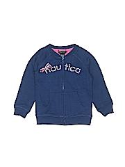 Nautica Girls Jacket Size 2T