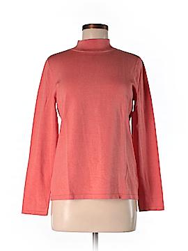 Pendleton Silk Pullover Sweater Size S