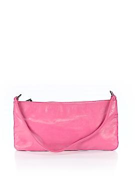 Express Leather Shoulder Bag One Size