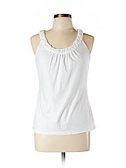 Ann Taylor Factory Women Sleeveless Top Size L (Petite)