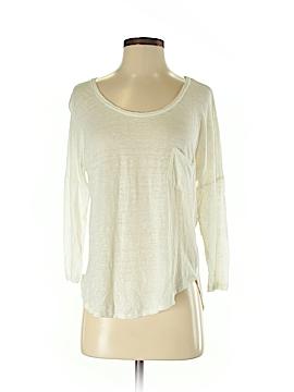 Velvet for Calypso 3/4 Sleeve Top Size XS