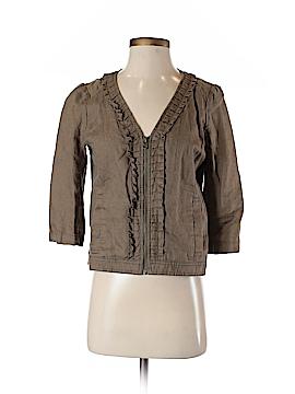 Ann Taylor LOFT Outlet Jacket Size 4 (Petite)