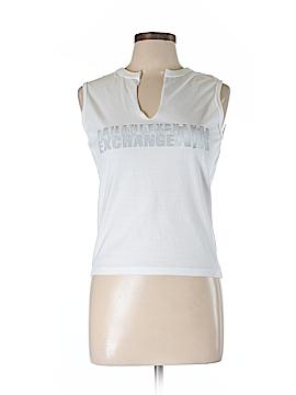 Armani Exchange Sleeveless Top Size L