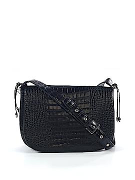 Audrey Talbott Leather Shoulder Bag One Size