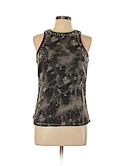 Dex Women Sleeveless Blouse Size S