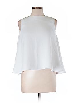 Rachel Comey Sleeveless Blouse Size 2