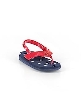 Gymboree Sandals Size 7 - 8 Kids