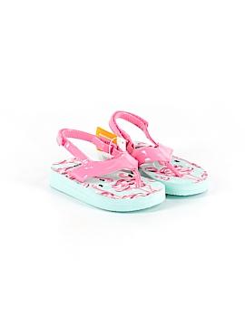 Gymboree Sandals Size 5 - 6 Kids