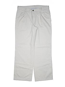 Chaps Khakis Size 16 (Husky)