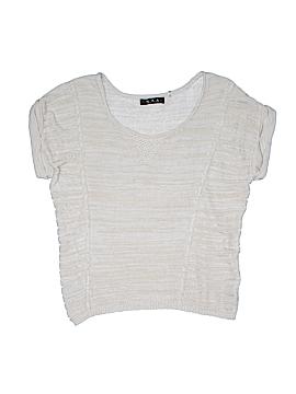 Mak Pullover Sweater Size L