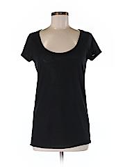 Delia's Women Short Sleeve T-Shirt Size L