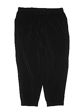 Lane Bryant Outlet Casual Pants Size 18L Plus (Plus)