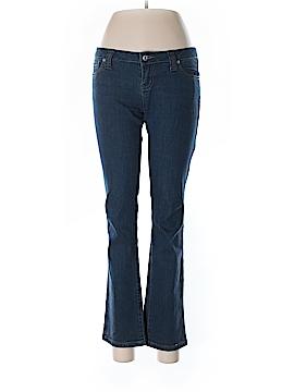 Blue Asphalt Jeans Size 5s