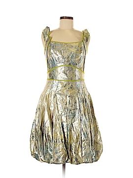 Zac Posen Cocktail Dress Size 10