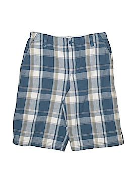 Urban Pipeline Khaki Shorts Size 16 (Husky)