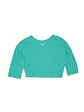 Copper Key 3/4 Sleeve T-Shirt Size X-Large (Kids)