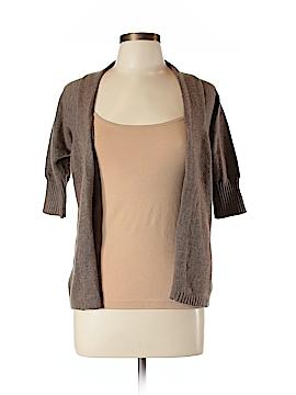 BouBou Wool Cardigan Size L