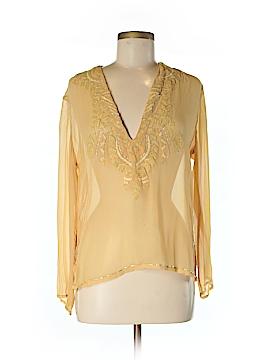 Saivana Long Sleeve Blouse Size M