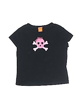 Target Short Sleeve T-Shirt Size X-Small (Kids)