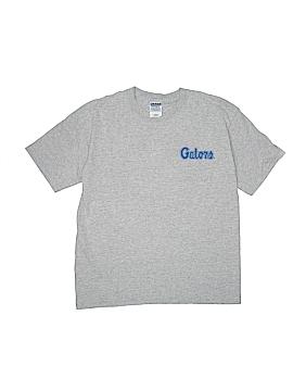 Gildan Short Sleeve T-Shirt Size L (Youth)