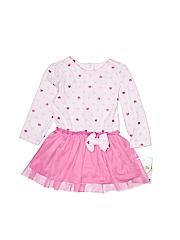 Vitamins Baby Girls Dress Size 6 mo
