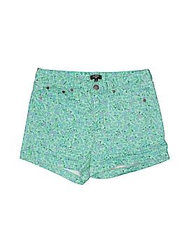 J. Crew Factory Store Denim Shorts Size 2
