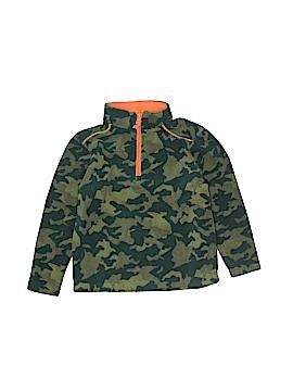 Layer 8 Fleece Jacket Size 3T