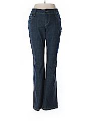 Banana Republic Women Jeans Size 4 (Petite)