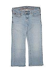 Abercrombie Girls Jeans Size 14 (Slim)