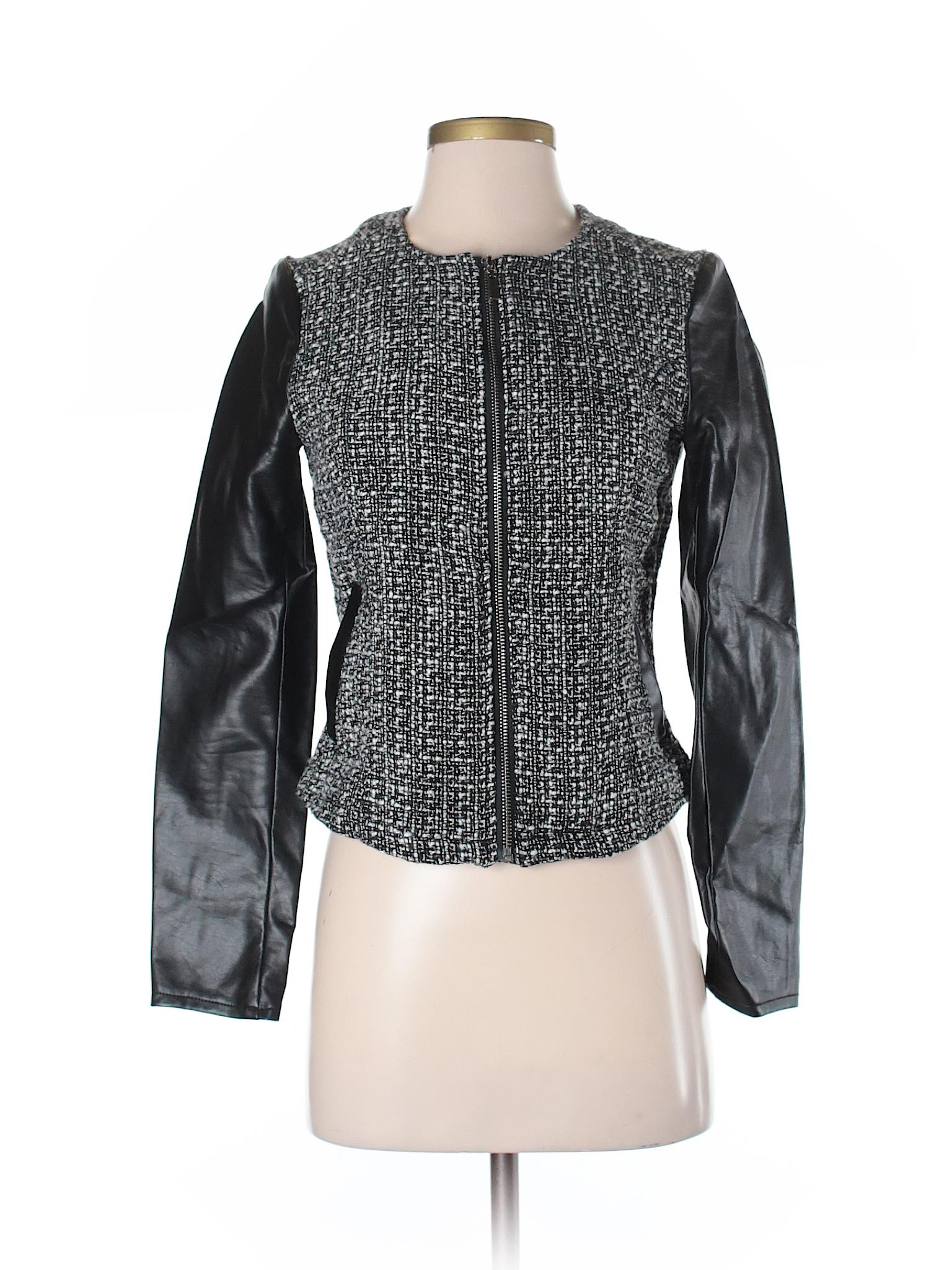 Divided Boutique leisure Jacket amp;M by H A7Z7wqBx1