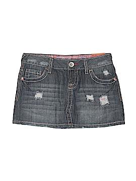 Amethyst Jeans Denim Skirt Size 3